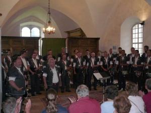 Concert des Armaillis